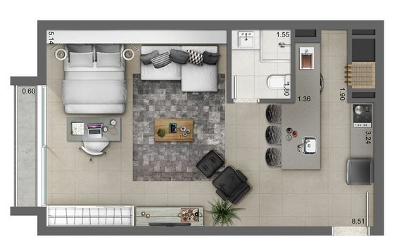 75 best Floor plans images on Pinterest Small houses, Small homes