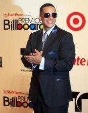 Daddy Yankee Y Marc Anthony En Premios Billboard