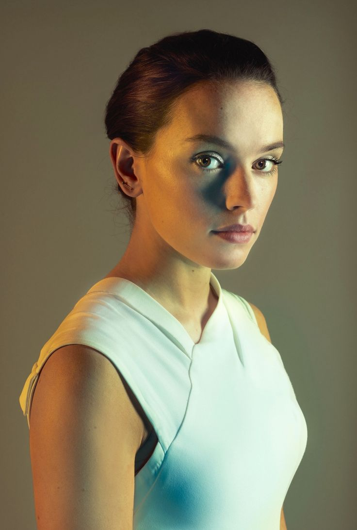 Daisy Ridley - New actresse of Star Wars in Episode VII The Force Awakens