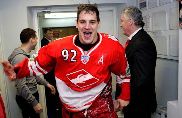 Avangard Omsk vs. Amur Khabarovsk Live Ice Hockey Stream - Kontinental Hockey League