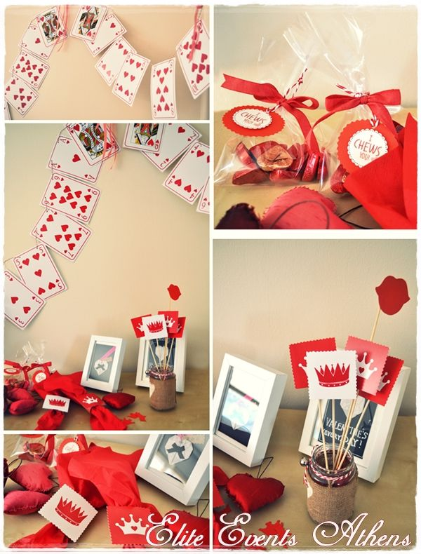 Will you be my Valentine ?! Elite Events Athens ready for a lovely valentine's photoshoot with WeddingTales.gr More photos to be revealed soon...  sneakpeek surprise valentinesday love couple in love photoshoot decoration props concept planning playing cards king queen heart  eliteeventsathens.gr