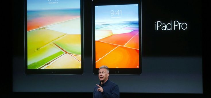 The 15 Coolest Features of Apple's Latest iPad | Inc.com