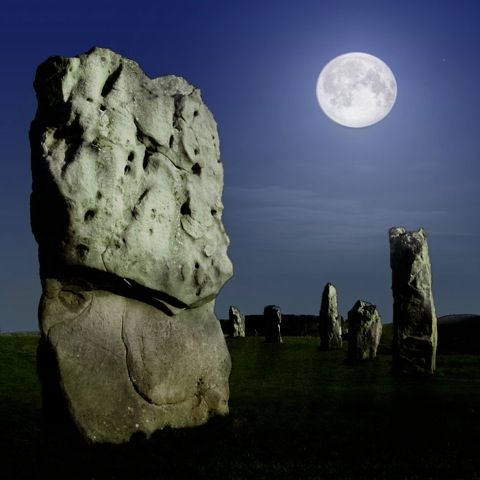 Avebury Stone Circle ~ Wiltshire, England.  Haven't been here in years, must take my children. Used to live not far from here.