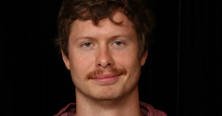 'Workaholics' Star Anders Holm Joins 'The Intern' -- Anders Holm will play the romantic lead opposite Anne Hathaway in 'The Intern', which stars Robert De Niro as an elderly intern at a fashion website. -- http://www.movieweb.com/news/workaholics-star-anders-holm-joins-the-intern