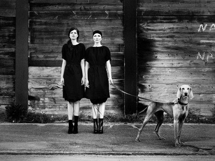 Fashion Hanne Fuglbjerg photographer engbirk