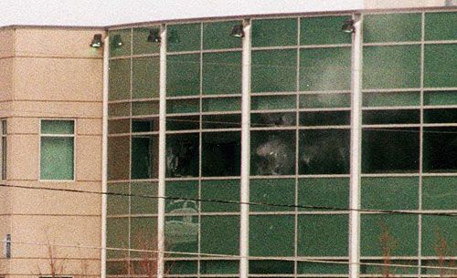 a overview of the incident in columbine high school in littleton colorado This page gives an overview of us school shootings that have  deadliest  incident: columbine high school massacre on april 20, 1999,.