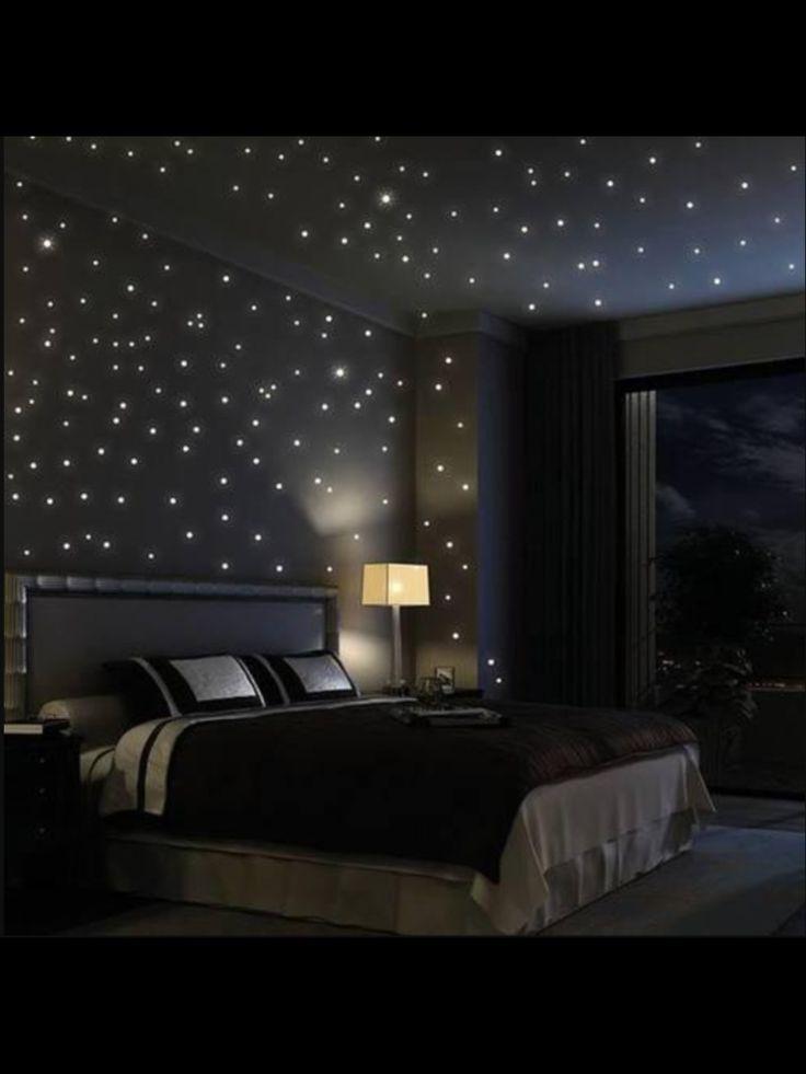 Starry bedroom⭐️