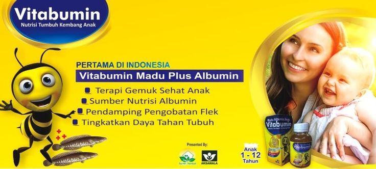 Vitabumin Kalimantan Timur