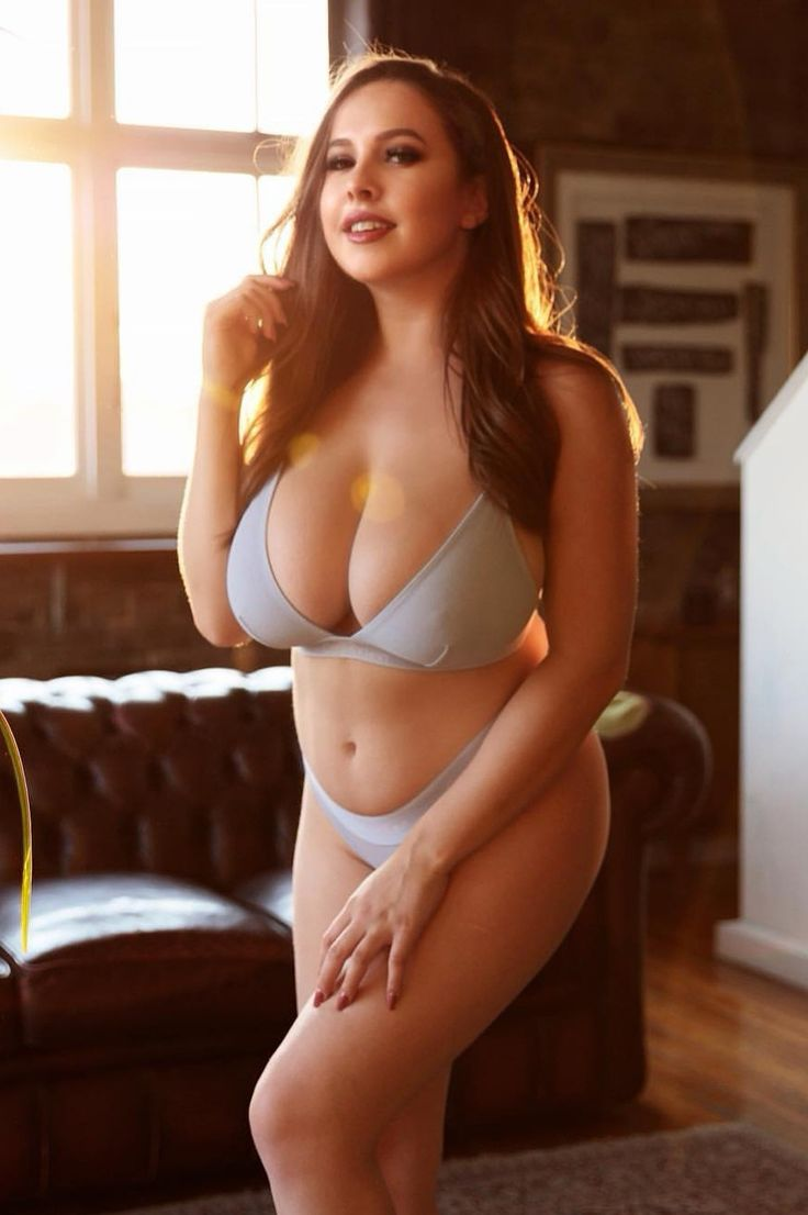 Ruby May  Sexy Outfits, Voluptuous Women-4280
