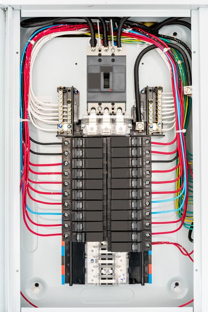 How Does A Circuit Breaker Work What You Absolutely Must Know Circuit Box Breakers Circuit