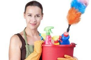 Как убрать запах детской мочи с ковра