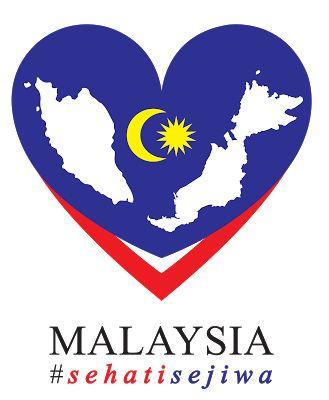 Download Logo Hari Kebangsaan Malaysia 2015. Malaysia National Day 2015. Tema Sambutan Merdeka  tahun 2015 ialah Sehati Sejiwa. Lirik dan Lagu Tema Hari Kebangsaan 2015 Malaysia.