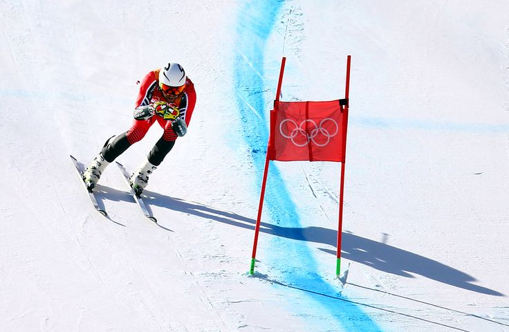 ustin Cook of Canada competes in the Men's Super-G at the Jeongseon Alpine Centre during the PyeongChang 2018 Olympic Winter Games in PyeongChang, South Korea on February 16, 2018. (Photo by Vaughn Ridley/COC)Team Canada's top non-medal performances so far in PyeongChang   Team Canada - Official 2018 Olympic Team Website