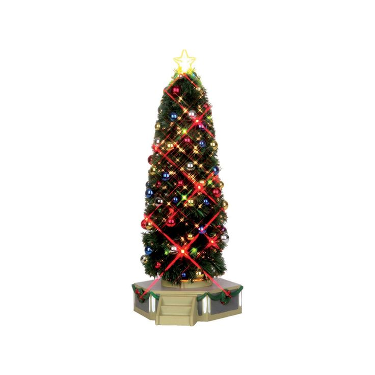 Ace Hardware Christmas Tree Rainforest Islands Ferry