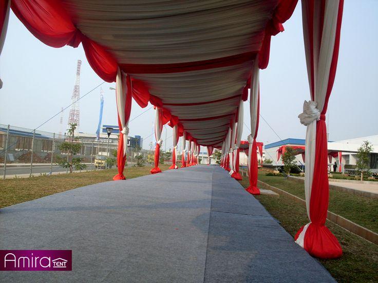 Sewa Tenda Peresmian Pabrik Di MM2100 Cibitung,Jawa Barat| http://amira-tent.com/#SewaTenda#Tenda#Pesta#Dekorasi Pernikahan#peresmian#Wedding