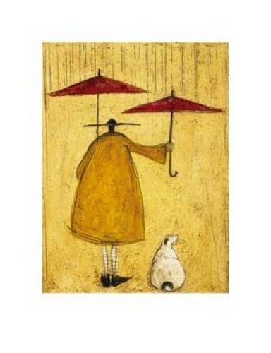 She Who Must Be Kept Dry by Sam Toft - Have