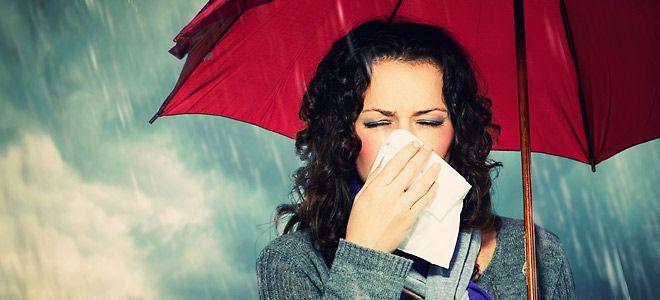 10… περίεργοι τρόποι να γλιτώσετε το κρυολόγημα