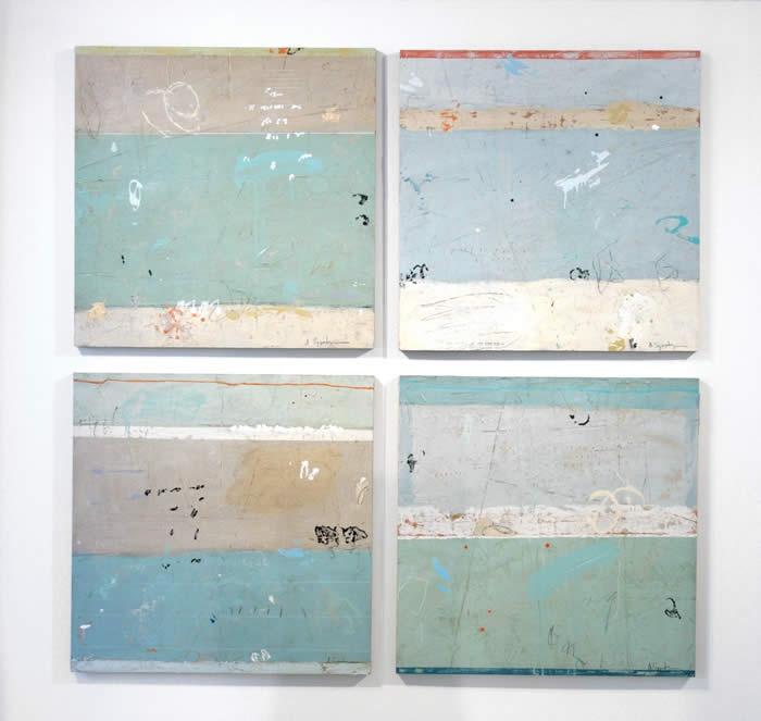 ADELE SYPESTEYN @ Gallery: Soren Christensen