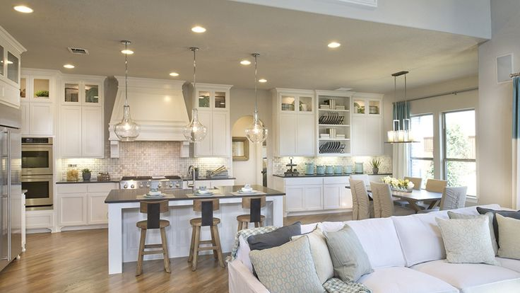 Newman Village Classical in Frisco, Texas - Darling Homes