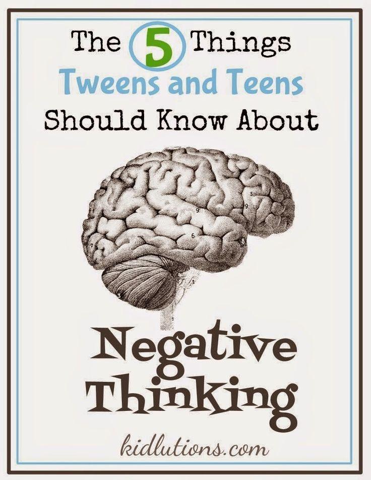 Tweens and Teens