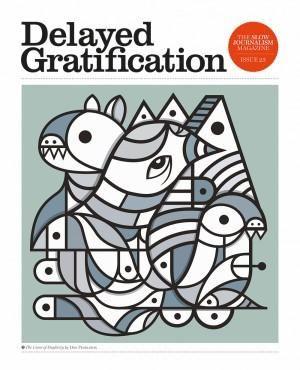 DELAYED GRATIFICATION #24
