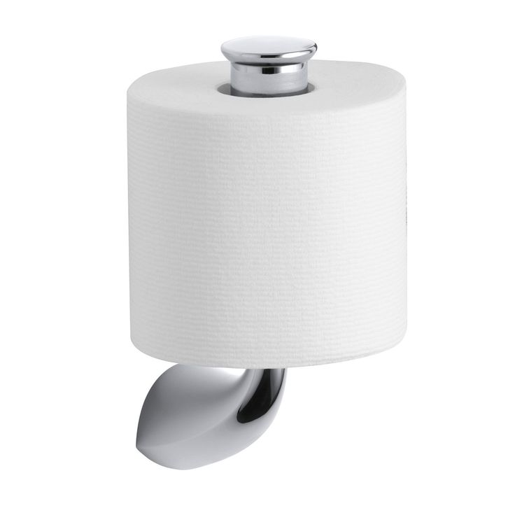 Alteo vertical toilet paper holder hardware paper and Kids toilet paper holder