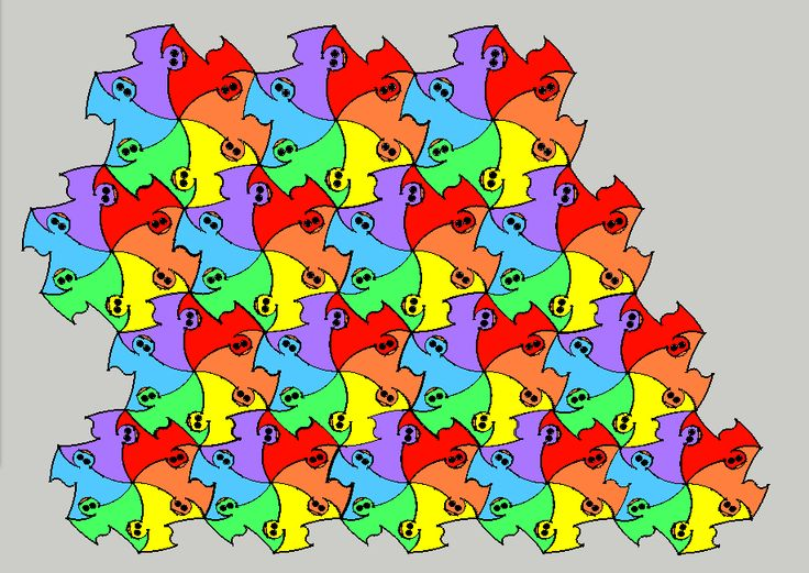17 Best Images About Tesselation On Pinterest What If