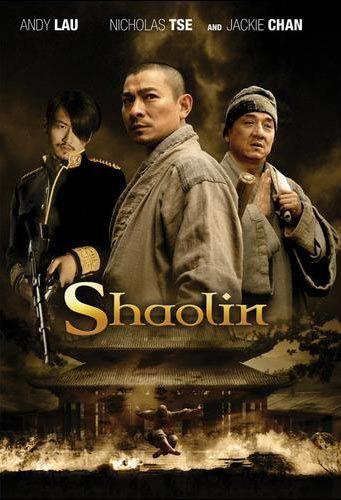 Shaolin Dvd Walmart Com Jackie Chan Andy Lau Shaolin