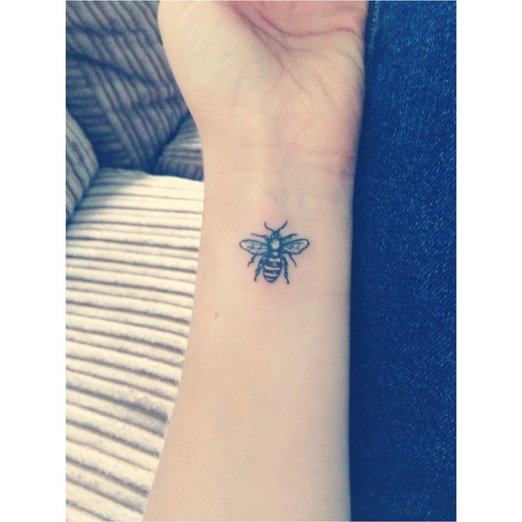 beyonce inspired bee cool tattoos