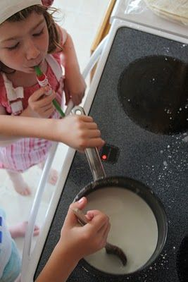 DIY Oven Baked Clay