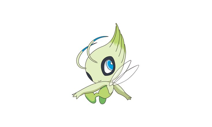 PSA: Grab Celebi today by way of Pokemon's Mythical distribution event: So, February is gone, and as such, the Mew distribution event by…