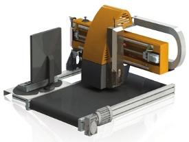 Lanzamiento de la Impresora de Logos de DIP Tech