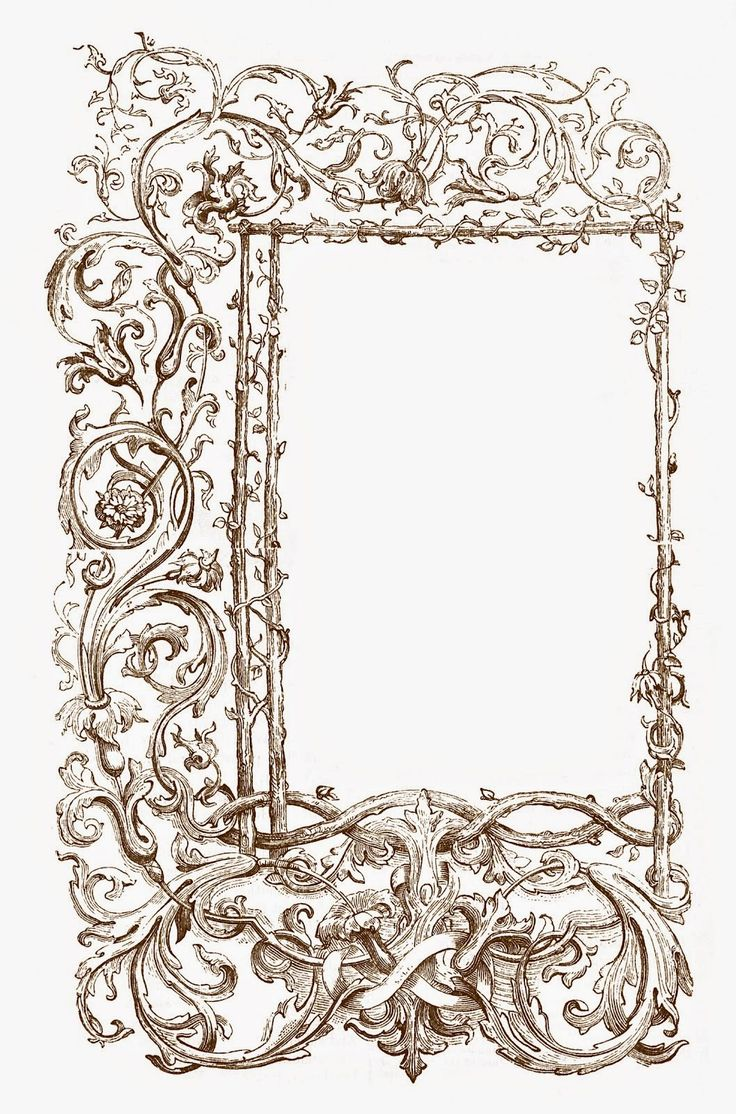 253 best images about frames on pinterest antiques vintage