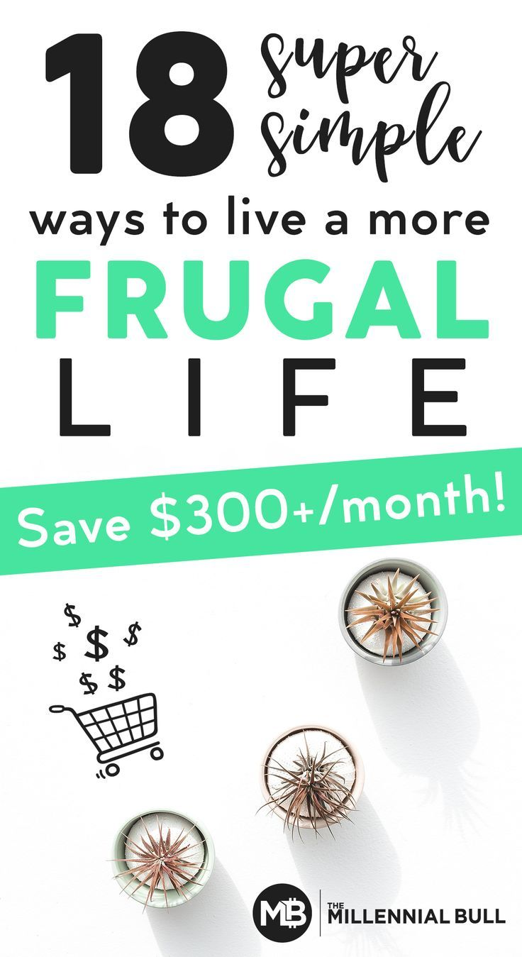 18 supereinfache Möglichkeiten, ein sparsameres Leben zu führen. Lerne einfache Leben-Hacks, um Geld zu sparen.   – Budget Tips and Frugal Living
