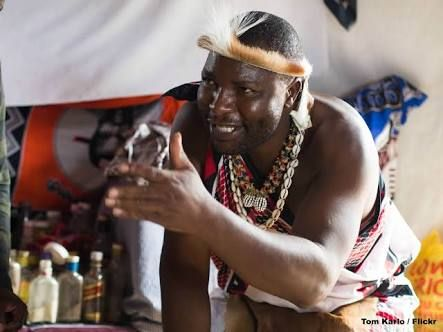 African Traditional Psychic Healer +27658846274: What is Traditional Healing or Spiritual Healing C...