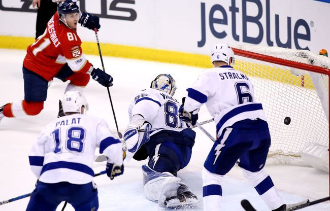 Tampa Bay Lightning vs. Florida Panthers - 3/11/17 NHL Pick, Odds, and Prediction