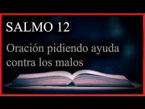 JESUS PODEROSO GUERRERO: Salmos 12 Reina Valera Actualizada (RVA-2015)
