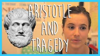 an overview of the tragedy in the works of socrates and aristotle Next section book i summary and analysis previous section about aristotle's politics aristotle's politics summary in aristotle's politics aristotle's.