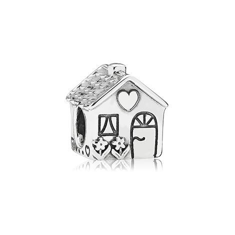 Home sweet home charm - 791267 - Charms   PANDORA € 39,-