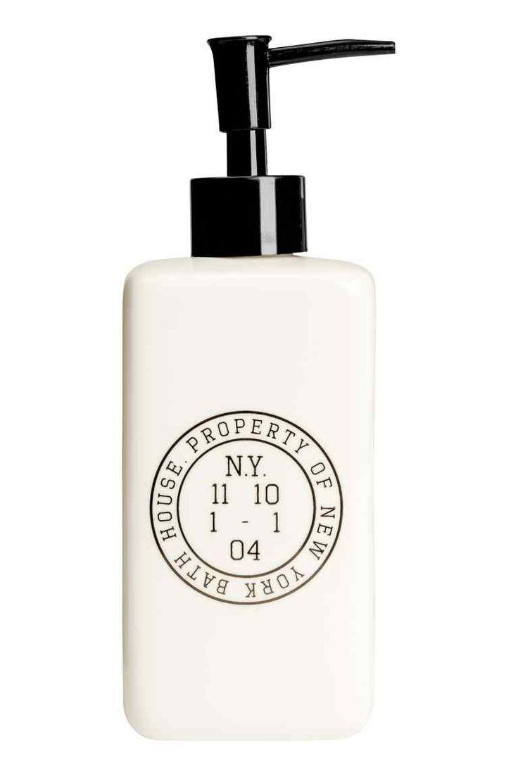 Dosificador de jabón | H&M
