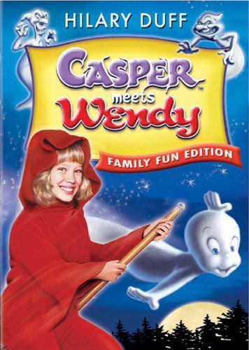 Casper Meets Wendy | ... » Movie Collector Connect » Movie Database » Casper Meets Wendy