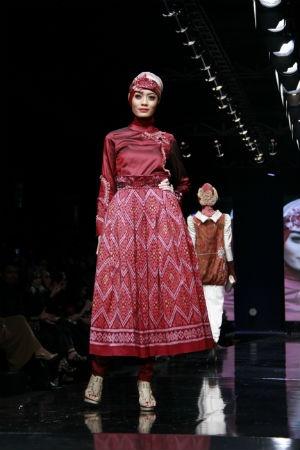 Batik I Love it