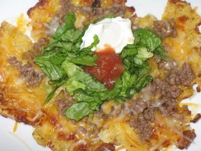 Recipe to make nacho chips from CAULIFLOWER!!! Low carb nachos?!?!? YES PLEASE!