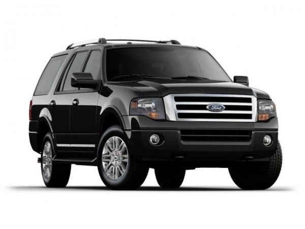 2014 Ford Expedition Release Dates 600x450 2014 Ford Expedition Review Details