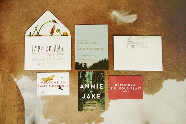 Best of 2015 :: 16 of our Favorite Invites