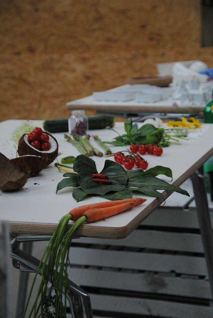 Kuba Korczak - Food Design 2013 #design #food #fooddesign