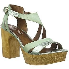 Mjus 218003-0101-6448, sandales bout ouvert...