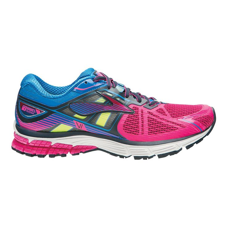 Womens Brooks Ravenna 6 Running Shoe - I really want this shoe.  Maybe this will be my reward if I reach my goal.