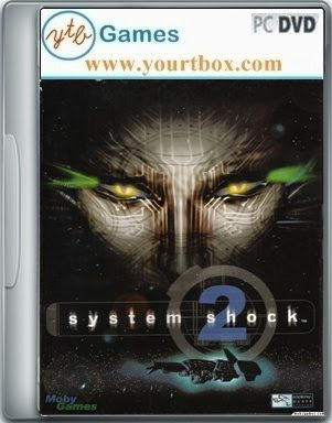 System Shock 2 Game - FREE DOWNLOAD - Free Full Version PC Games and Softwares