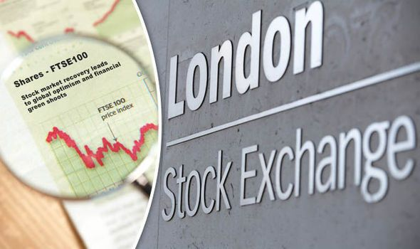 Five minute guide to the surge in the UK stock market